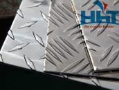 Bán Nhôm tấm gân chống trượt A3105 HHT uy tín tại TPHCM