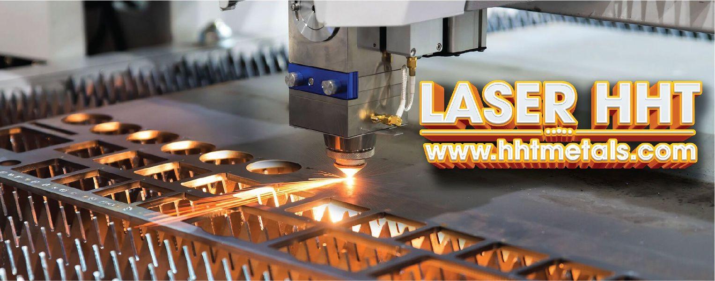 Gia công cắt laser, bào chấn CNC kim loại ...